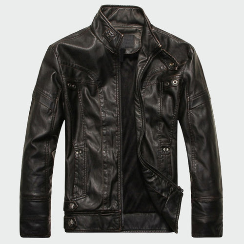 WEEKLY DEAL - Vintage Cafe Racer Jacket