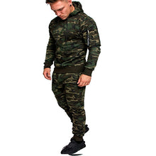 WEEKLY DEAL - TOMMY KING-1 Street Tracksuit