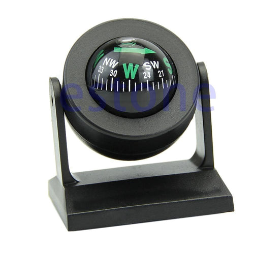 WEEKLY DEAL - Mini Pocket Sea Marine Pivoting Compass