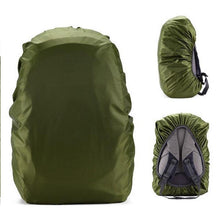 WEEKLY DEAL - 35/45L Adjustable Waterproof Backpack Covers