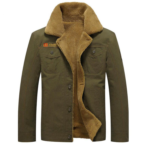 WEEKLY DEAL - Mountainskin Fleece Lined Jacket