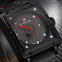WEEKLYD DEAL - NAVIFORCE Military Box Watch