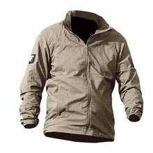 WEEKLY DEAL - TACPATRIOT Quick-Dry Skin Jacket