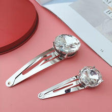 WEEKLY DEAL - New Fashion Rhinestone Bowknot Hairpin