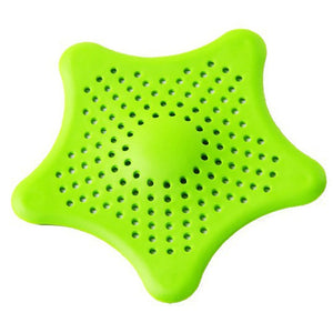 WEEKLY DEAL - Star Bath Stopper Sink Strainer