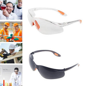 WEEKLY DEAL - Safety Eye Protection Glasses