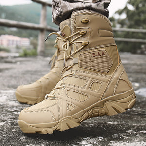 WEEKLY DEAL - 5.AA Military Tactical Boots