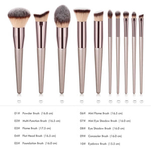 WEEKLY DEAL - New Women's Fashion Brushes