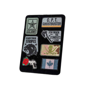 WEEKLY DEAL - OneTigris Tactical Patch Holder