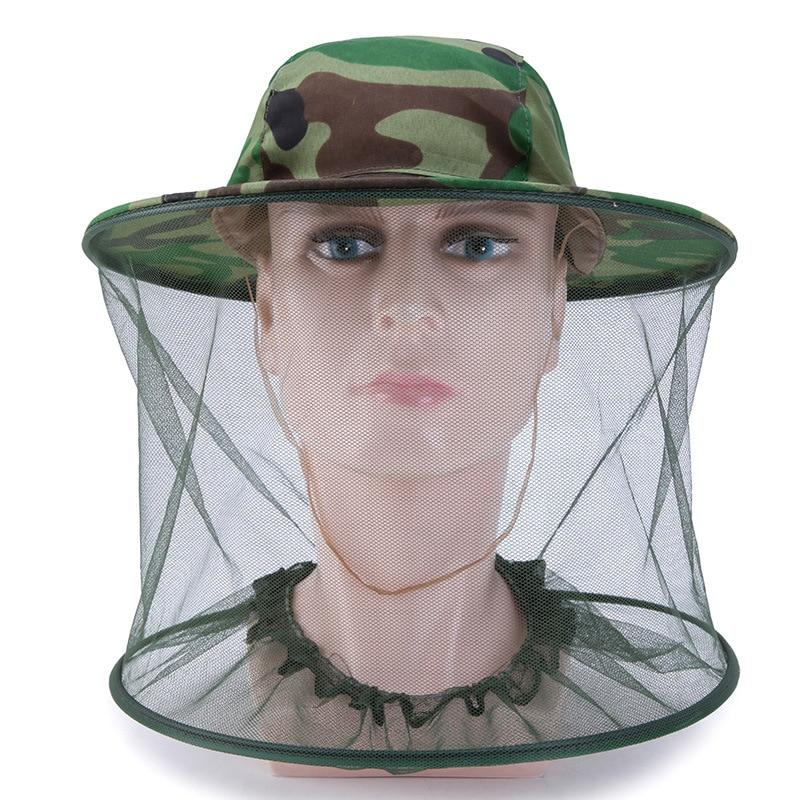 WEEKLY DEAL - Outdoor Anti-Mosquito Hat