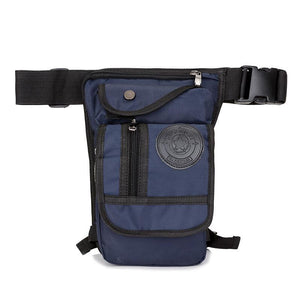 WEEKLY DEAL - Outdoor Sports Pockets Multi-function Leg Bag