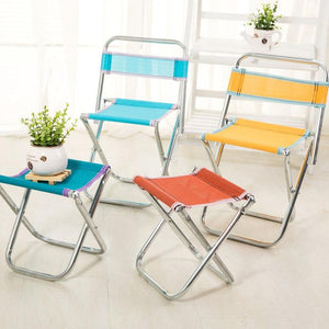 WEEKLY DEAL - Fold-able Picnic Chair