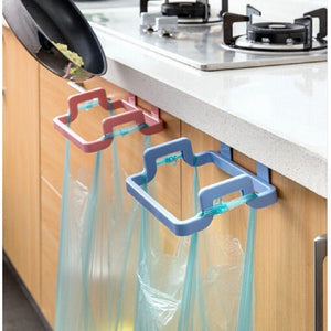 WEEKLY DEAL - Portable Kitchen Trash Bag Holder