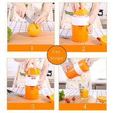 WEEKLY DEAL - Manual Fruit Juicer