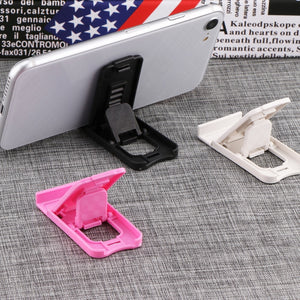 WEEKLY DEAL - Portable Mini Mobile Phone Holder