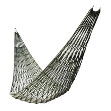 WEEKLY DEAL - Portable Paracord Mesh Camping Hammock