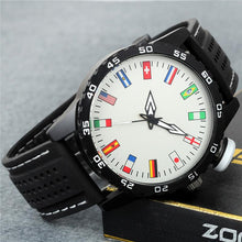 "WEEKLY DEAL - RELOJ ""TRAVELER"" Hardened Military Watch"
