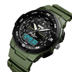 WEEKLY DEAL - SKMEI Military Shock Watch