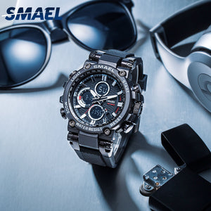WEEKLY DEAL - SMAEL Patriot II Shock Watch