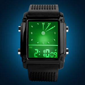 Skmei Fashion Men Sports Watches