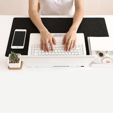WEEKLY DEAL - Soft And Wearable Office Computer Desk Mat