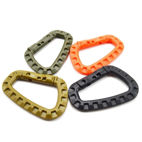 WEEKLY DEAL - Tac Link Carabiner