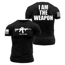 WEEKLY DEAL - TACPATRIOT Infantry Grunt Shirt