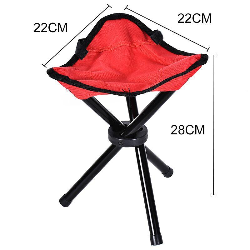 Weekly Deal Ultralight Folding Fishing Chair A Weekly Deal