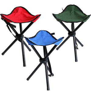 WEEKLY DEAL - Ultralight Folding Fishing Chair