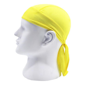 WEEKLY DEAL - WOSAWE Outdoor Cycling Cap Quick DryMen Hood Caps