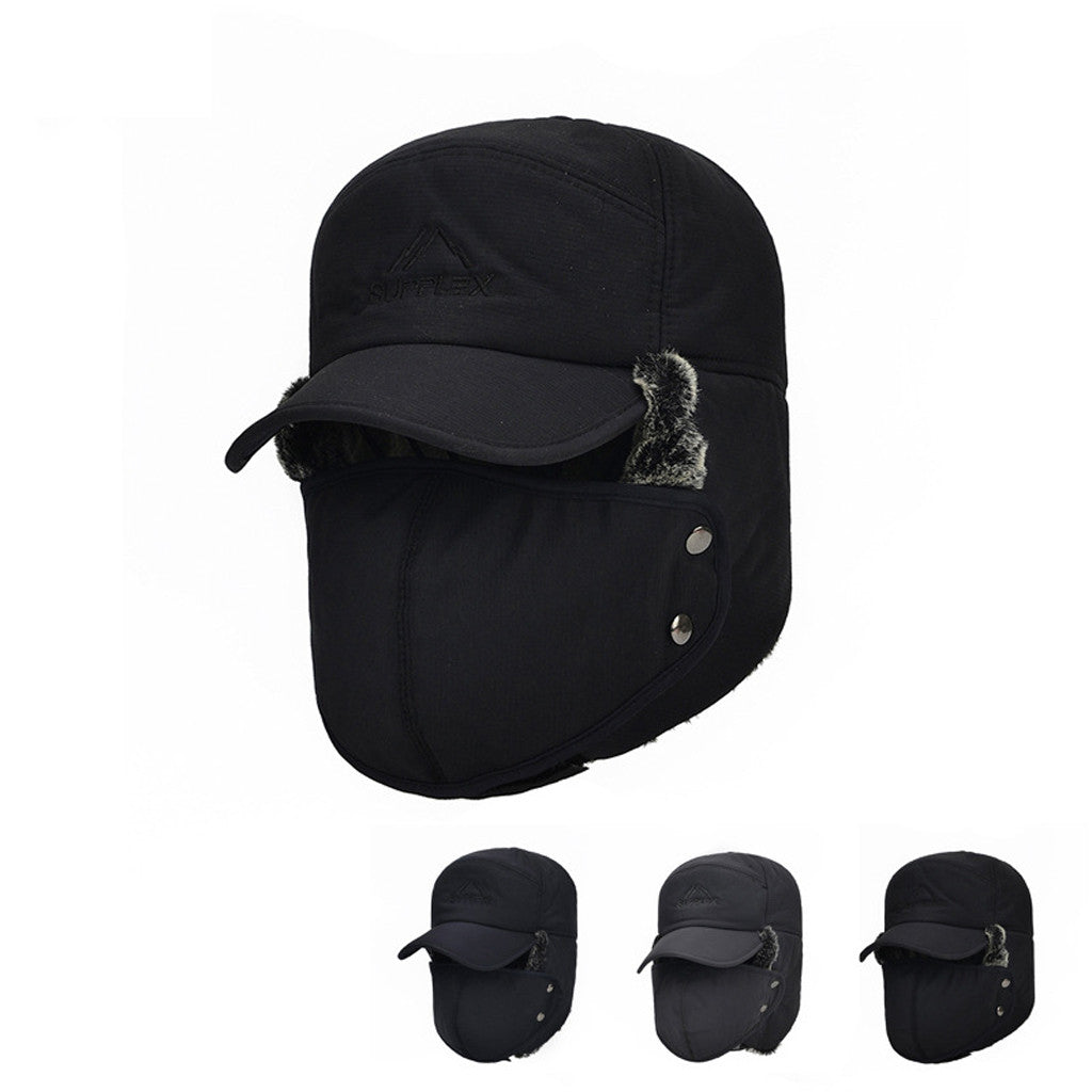 WEEKLY DEAL - MADHAT Winter Bomber Hat