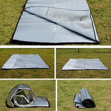 WEEKLY DEAL - Waterproof Aluminum Foil EVA Camping Mat