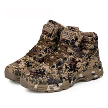 WEEKLY DEAL - WILD 3547 Tactical Military Boots