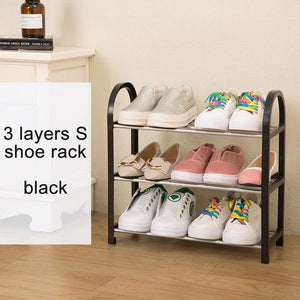 WEEKLY DEAL - Multiple layers Shoe Rack