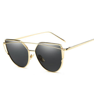 WEEKLY DEAL - Vintage Cat Eye Sunglasses