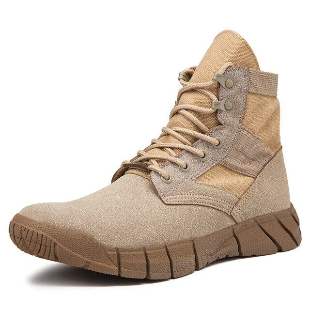 WEEKLY DEAL - TACPATRIOT Rover Military Boot