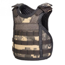 WEEKLY DEAL - Mini Tactical Vest Beer Koozie