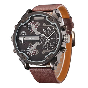 WEEKLY DEAL - Oversized Men's Big Watch