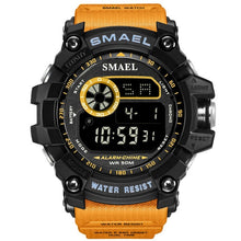 WEEKLY DEAL - SMAEL Marine I Military Watch