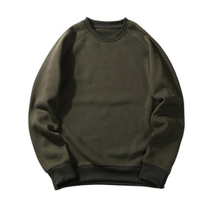 WEEKLY DEAL - Men's Premium Thick Cotton Hoodie/Sweatshirt