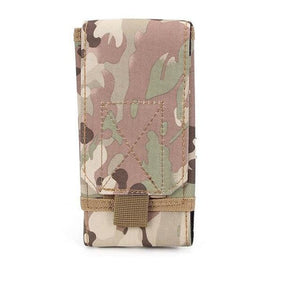 WEEKLY DEAL - Outdoor Camouflage Bag Tactical Army Phone Holder