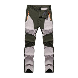 WEEKLY DEAL - Softshell Waterproof Hiking Pants