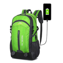 WEEKLY DEAL - 40L Lightweight Day Pack