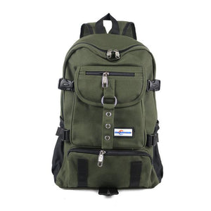 WEEKLY DEAL - Field & Stream Canvas Backpack