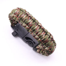 WEEKLY DEAL - Survival Paracord Bracelet