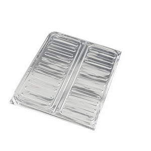 WEEKLY DEAL - Aluminum Anti Splatter Foil