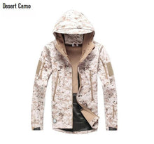 WEEKLY DEAL - Lurker Shark Soft Shell V4 Military Tactical Jacket