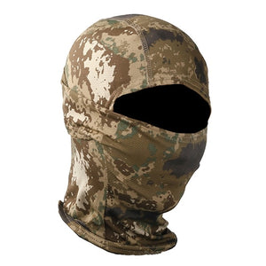 WEEKLY DEAL - Tactical Camouflage Balaclava