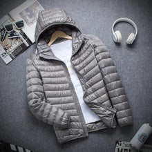 WEEKLY DEAL - TRAVELER Light Down Jacket