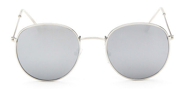 WEEKLY DEAL - Luxury Round Sunglasses